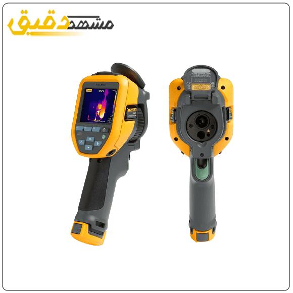 تعمیر انواع دوربین بازرسی مدل Fluke TiS65