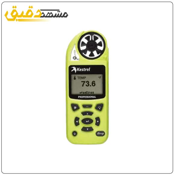 خرید انواع باد سنج دیجیتال مدل NK5200
