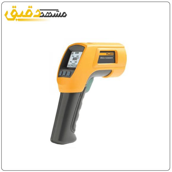 خرید انواع ترمومتر لیزری فلوک FLUKE 572-2