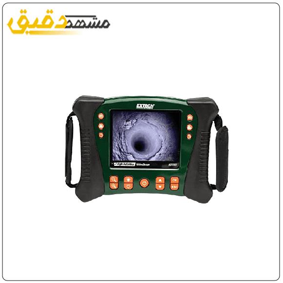خرید انواع دوربین بازرسی مدل HDV620