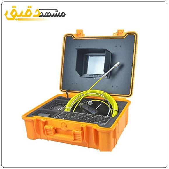 خرید دوربین بازرسی خط لولهFLX-108REKLC
