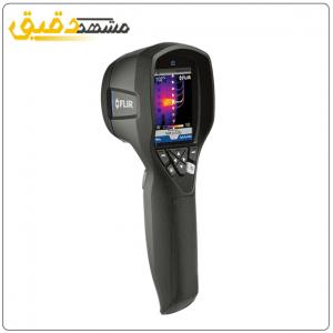 ترموویژن حرارتی FLIR i5   دوربین ترموگرافی فلیر FLIR I5   فروش دوربین حرارتی در مشهد