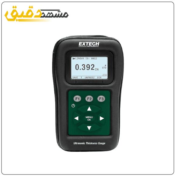 خرید ضخامت سنج التراسونیک EXTECH مدل TKG150