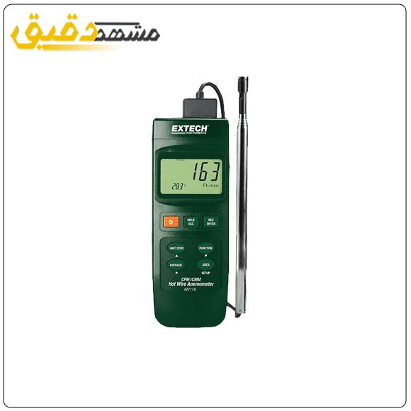 خرید و فروش باد سنج حرارتی مدل ۴۰۷۱۱۹