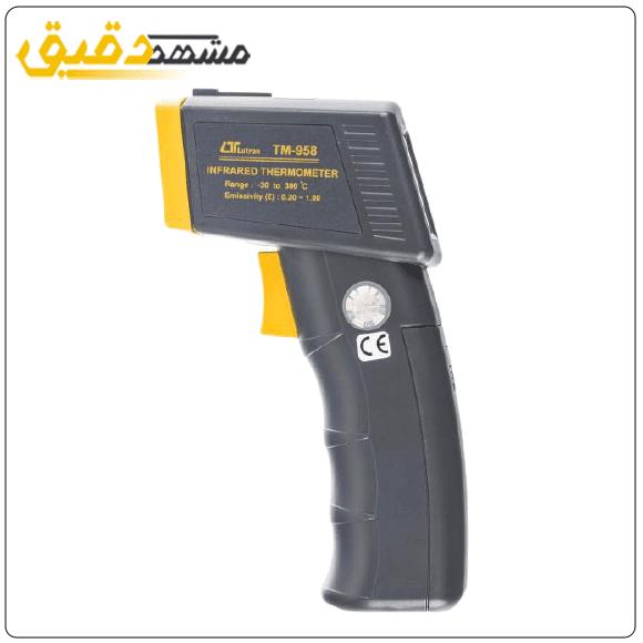 خرید و فروش ترمومتر لیزری مدل TM-958
