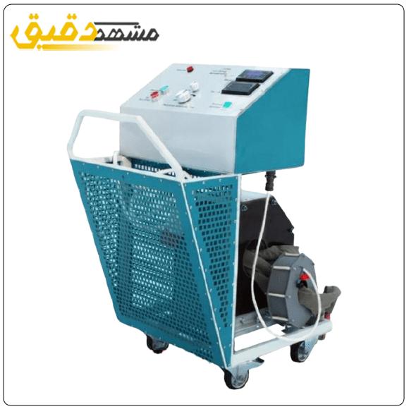خرید و فروش دستگاه تولید و تزریق جریان DET UPA-20M