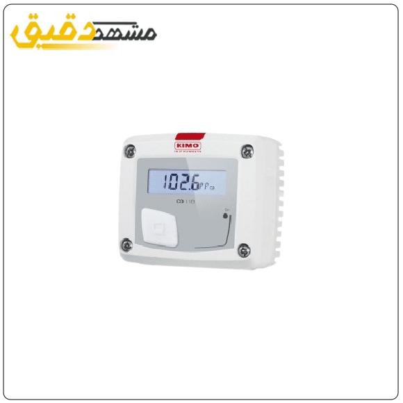 دتکتور گاز مدل KIMO CO 110