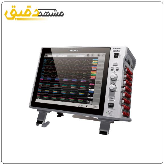 دستگاه های رکوردر مدل MR6000