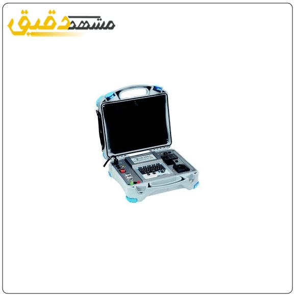 دستگاه چند کاره تست الکتریکال METREL MI 3321