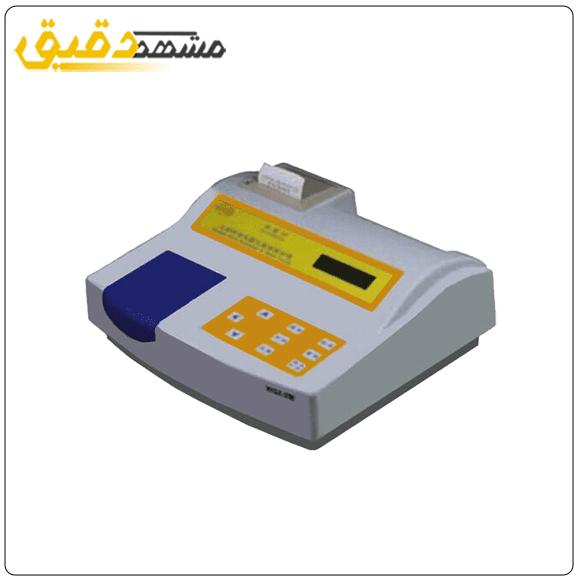 دستگاه کدورت سنج مدل WGZ-200A