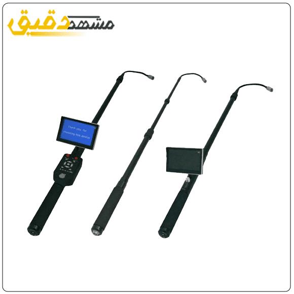 دوربین بازرسی تلسکوپی FLX-105RTP
