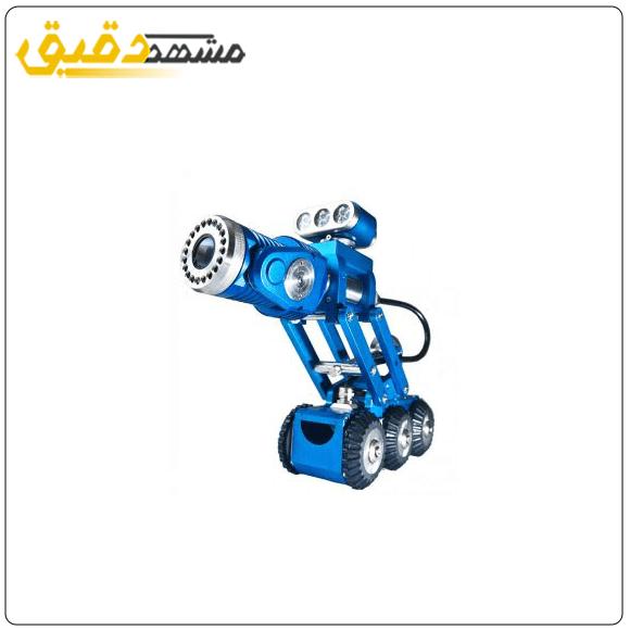 دوربین بازرسی رباتیک adleer AD-R2504S