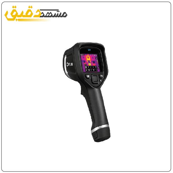 دوربین ترموویژن با رزولوشن بالا و حرفه ای FLIR E6