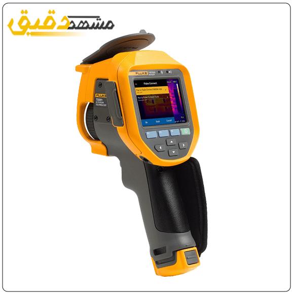 دوربین حرارتی ترموگرافی ، ترموویژن فلوک FLUKE TI300