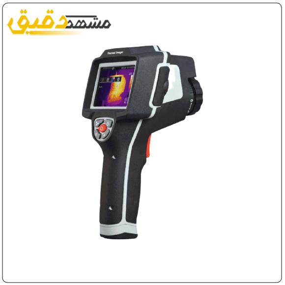 دوربین حرارتی و ترموویژن