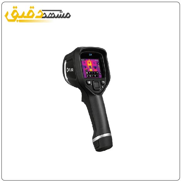 دوربین حرارتی و ترموگرافی ارزان قیمت FLIR E4