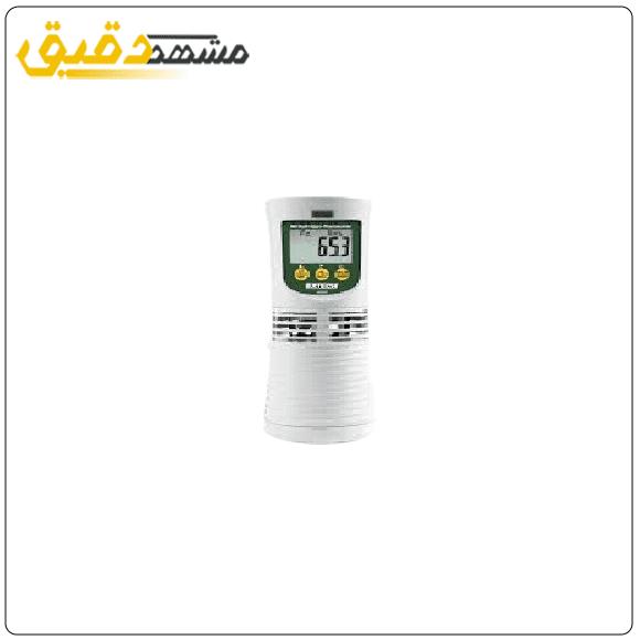 دیتالاگر دما و رطوبت قابل حمل EXTECH WB200