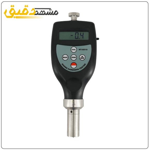 سختی سنج شور میتچ MITECH HT-6510A