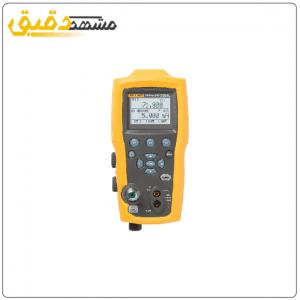کالیبراتور حرفه ای فشار دارای پمپ الکتریکی فلوک مدل Fluke 719 Pro-150G