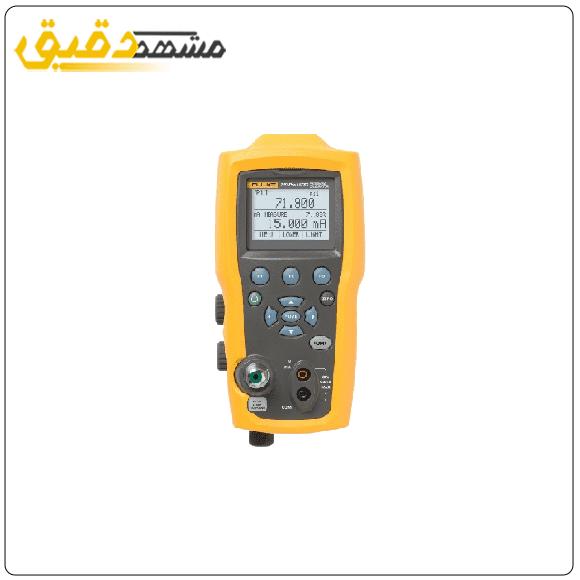 سوئیچ کالیبراتور ، تستر میزان میلی آمپر سوئیچ فشار ، فلوک Fluke 719Pro-150G