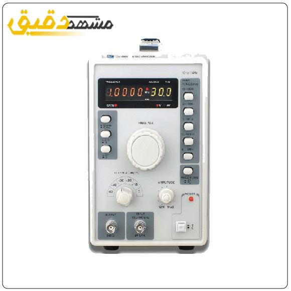 سیگنال ژنراتور دیجیتال MCP LG-1809D