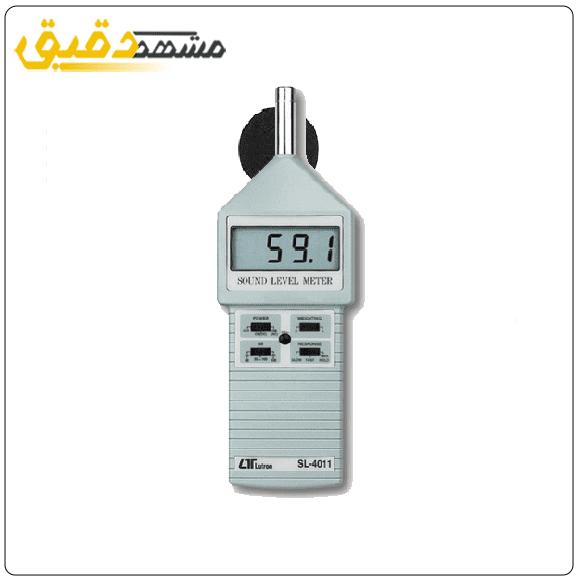 صدا سنج ، صوت سنج ، لوترون LUTRON SL-4011