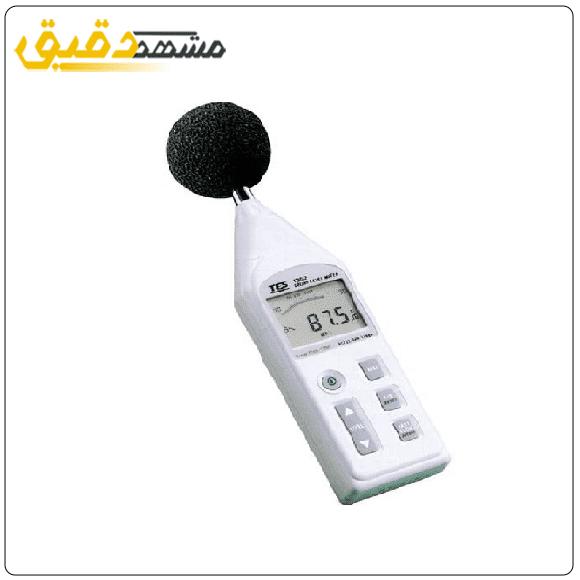 صوت سنج دیجیتال Extech 407780A