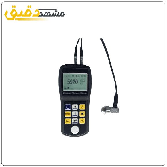 ضخامت سنج فلزات ACCUR-2 Ultrasonic