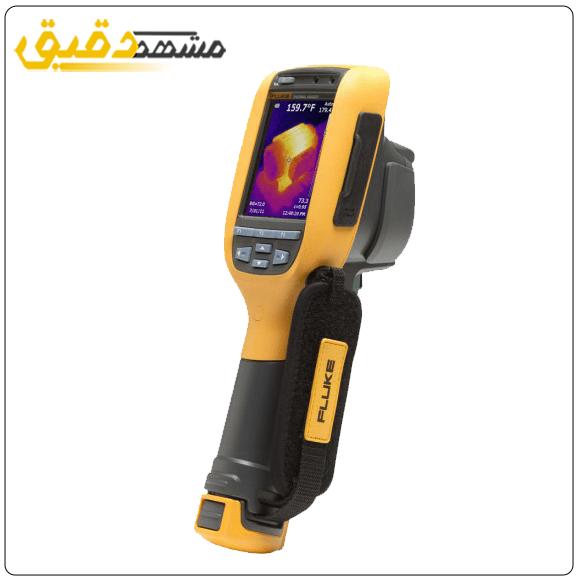 عرضه دوربین حرارتی FLUKE TI100