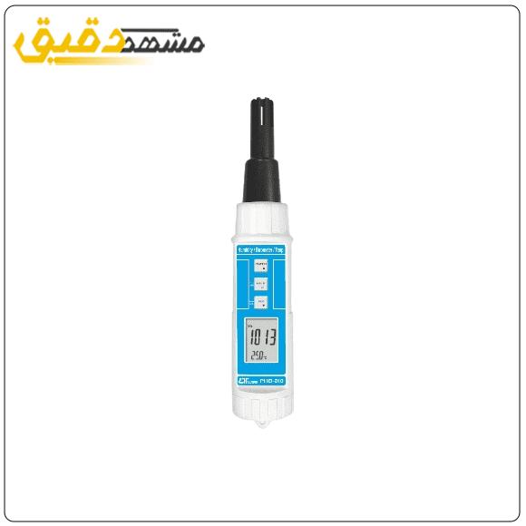 عرضه کننده رطوبت سنج و فشار سنج لوترون LUTRON PHB-318