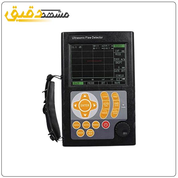 عیب یاب آلتراسونیک ultrasonic-flaw-detector-uts-280