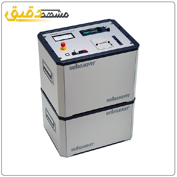 عیب یاب کابل ولتاژ متوسط ، VLF CR-28 – up to 60 kV