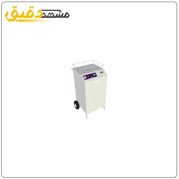 عیب یاب کابل ۲۰ کیلو ولت DET SWG-20