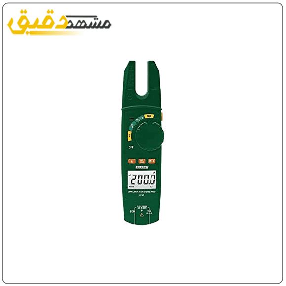 فروشنده امپرمتر AC دیجیتال مدل MA160
