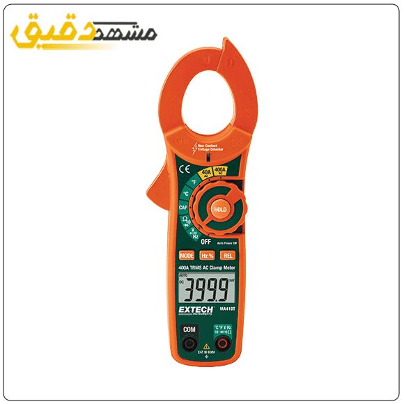 فروش امپرمتر حرفه ای مدل MA410T