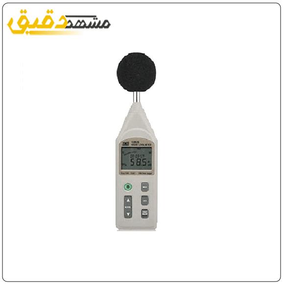 فروش ویژه انواع صوت سنج TES-1352S