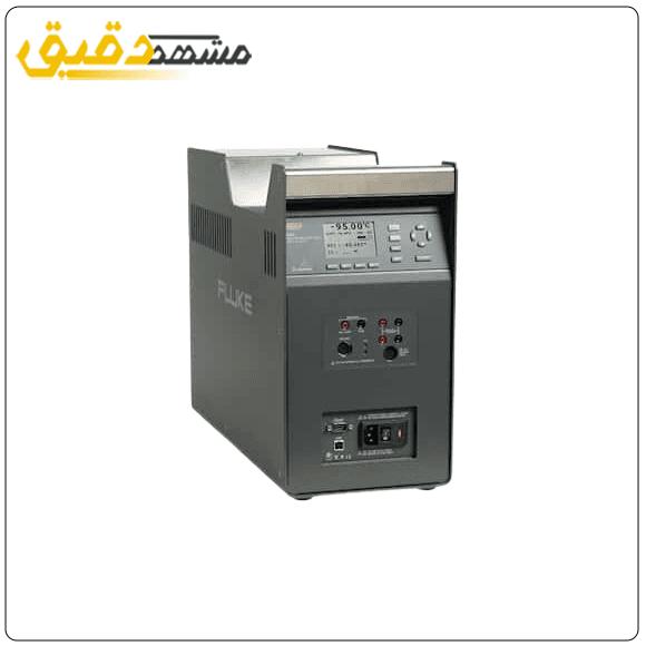 فروش کالیبراتور ترموکوپل ، ترمومتر ، RTD فلوک Fluke 9190A-X-P Ultra-Cool Field Metrology Well