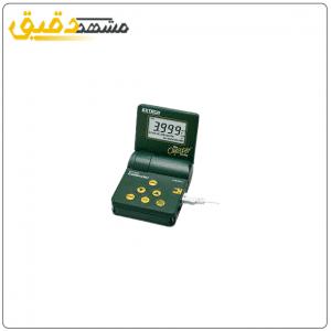 فروش کالیبراتور جریان اکستچ مدل EXTECH 412300A-Current