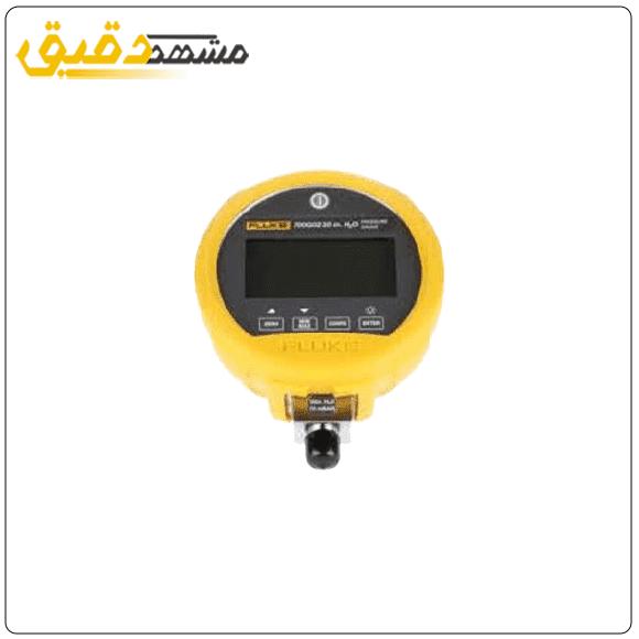 فروش گیج فشار دیجیتال از -۷۰ میلی بار تا ۷۰ میلی بار ، فلوک Fluke 700G02