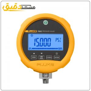 تست گیج فشار دیجیتال فلوک مدل Fluke 700G31