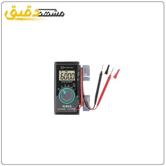 مولتی متر دیجیتال حرفه ای KEW 1019R