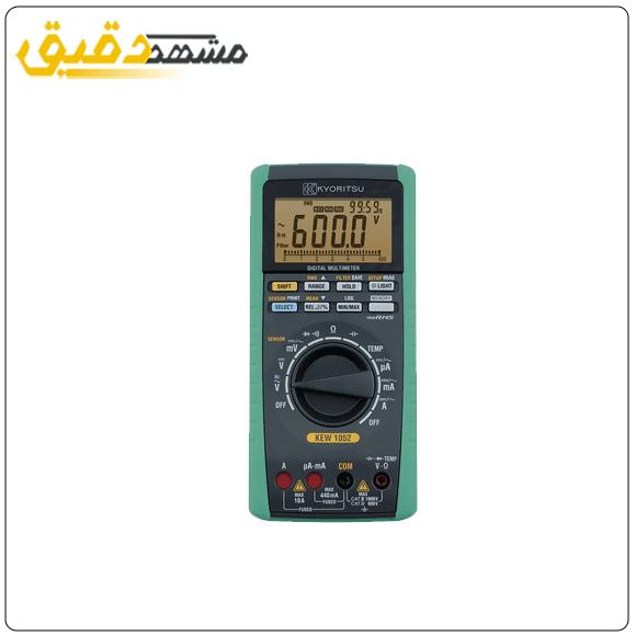 مولتی متر دیجیتال حرفه ای KEW 1052