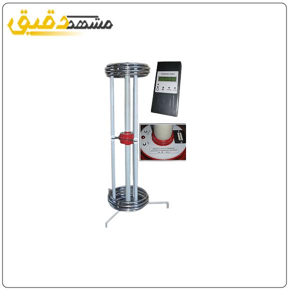 ولت متر ۲۵۰ کیلو مقسم ولتاژ DET RD-250
