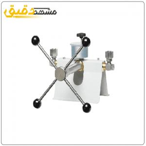 پمپ دستی فشار تست گیج فشار هیدرولیکی فلوک Fluke P5514