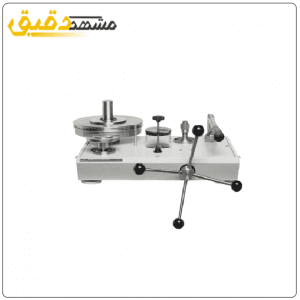 پمپ دستی پنوماتیک فشار FLUKE P3000
