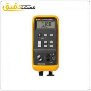 پمپ فشار و کالیبراتور فشار 20 بار فلوک Fluke 718 300G