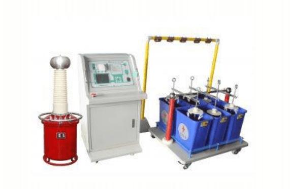 تستر ولتاژ فشار متوسط vlf سری AD-JS6A در تجهیزات اندازه گیری مشهد دقیق 05137133804 - 05137133803