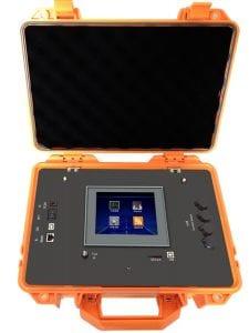 ADBC-126WM Pro خرید و فروش انواع دستگاه تستر باتزی