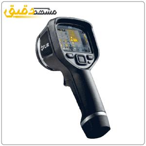 دوربین حرارتی FLIR E6-XT   ترموویژن رزولوشن بالا فلیر E6-XT   فروش دوربین حرارتی در مشهد