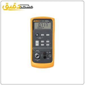 مرکز فروش و پخش کالیبراتور فشار از 0 تا 103 بار فلوک مدل Fluke 717 1500G